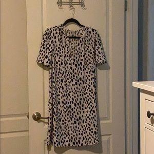 a new day shift dress